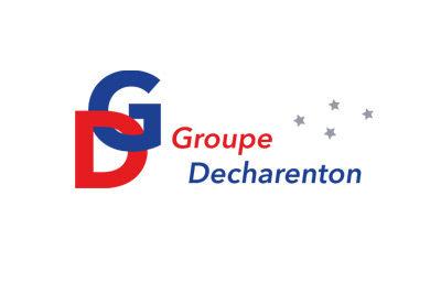 Repris par ses cadres, le Groupe DECHARENTON poursuit sa route
