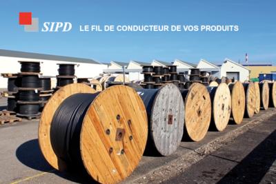 NCI, Normandie Participations et Nord Croissance accompagnent Marc Chambon dans la reprise du Groupe SIPD