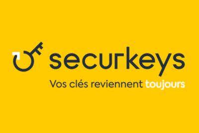 SecurKeys accélère son développement et accueille à son capital 6 nouveaux partenaires dont Waterstart Capital