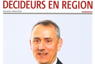 Interview Jean-Marc BUCHET – Ce Normandie