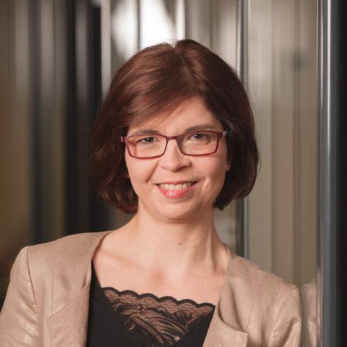 Cécile DUBOC