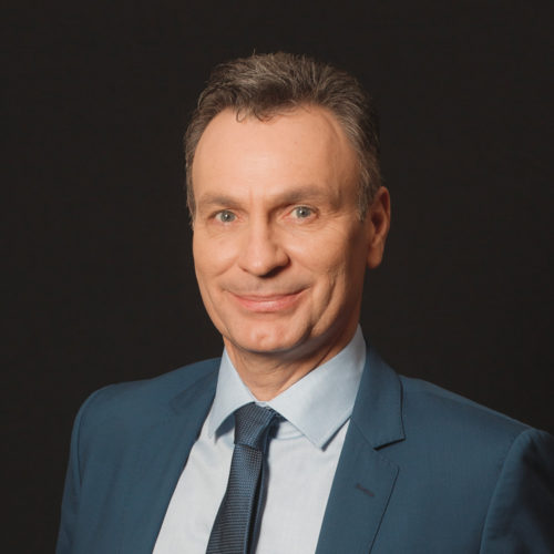 Stéphane KERLO