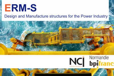 NCI et Bpifrance accompagnent la reprise d'ERM-S