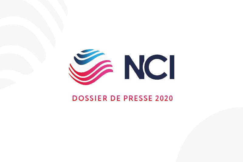 Consultez notre dossier de presse 2020