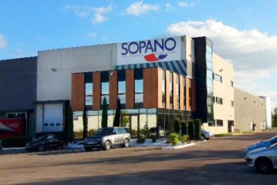 NCI devient actionnaire majoritaire de SOPANO, aux côtés de son dirigeant, Laurent Charbonneau