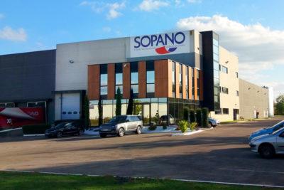NCI devient actionnaire majoritaire de SOPANO