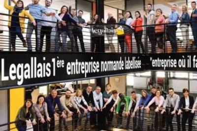 Le quincaillier Legallais, meilleur site e-commerce 2021