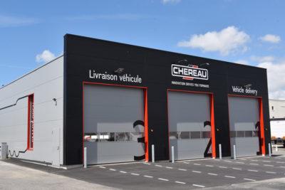 NCI fait son entrée au capital de l'entreprise normande CHEREAU et participe au rapatriement du centre de décision en France