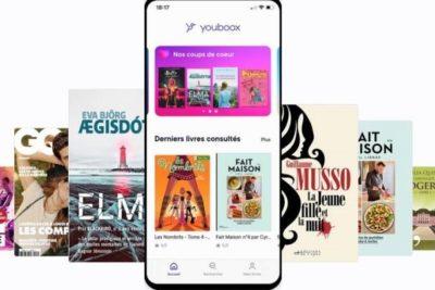 Une transmission internationale réussie pour Youboox